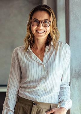Sarah George
